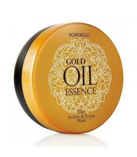 Montibel.lo Gold Oil Essence Mascarilla 200ml