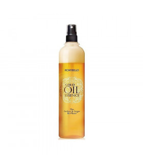 Montibel.lo Gold Oil Essence Bi-phase 400ml