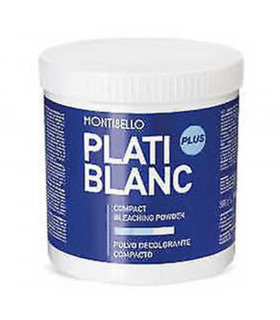 Montibel.lo Decolorante Platiblanc Plus 500grs
