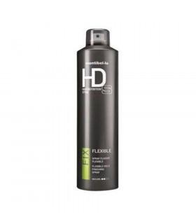 Montibel.lo Peinado Fijación Spray Flexible 400ml