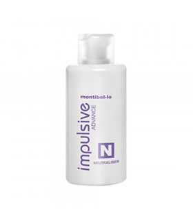 Montibel.lo Permanentes Impulsive Neutralizante 1000ml