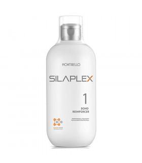 SILAPLEX es un tratamiento profesional en tres pasos que: