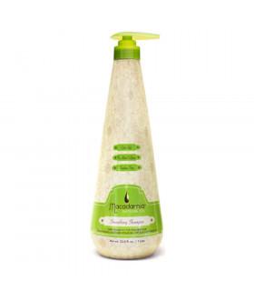Macadamia Natural Oil Smoothing Shampoo 1000ml
