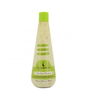 Macadamia Natural Oil Smoothing Shampoo 300ml