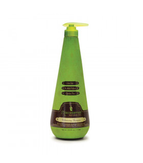 Macadamia Natural Oil Volumizing Shampoo 1000ml