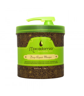 Macadamia oil deep repair masque 1000ml