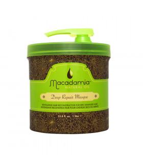 Macadamia oil deep repair masque 1000ml