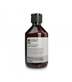 Insight Man Beard Cleanser 250ml