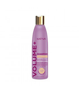 Kativa Volume+ Shampoo 250ml