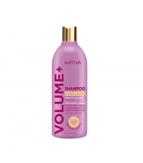 Kativa Volume+ Shampoo 500ml