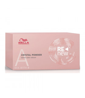 Wella Renew Crystal Powder (5 x 9gr)
