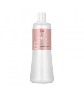 Wella Renew Activator Liquid 500ml