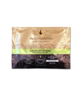 Macadamia Professional Ultra Rich Moisture Masque 30ml