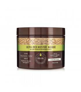 Macadamia Professional Ultra Rich Moisture Masque 60ml