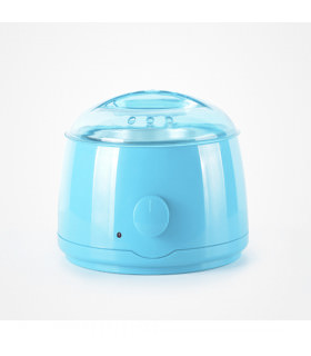 Perfect Beauty Fundidor de Cera Wax Warmer Colour Blue 400grs
