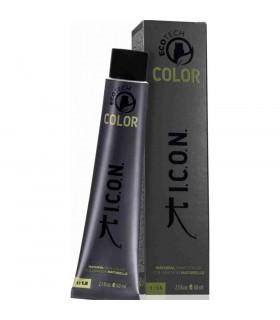Icon Ecotech Color 7.2 Rubio Beige 60ml tinte de pelo