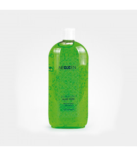 Neozen Gel Natural Aloe Vera 500ml