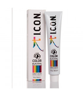Icon Playful Brights 90ml (Tono Naranja Intenso)