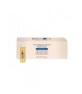 Byothea Tratamiento Intensivo Lipodrenante (6 x 10ml)