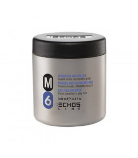 Echosline Mascarilla M6 Anti-amarilleo 1000ml