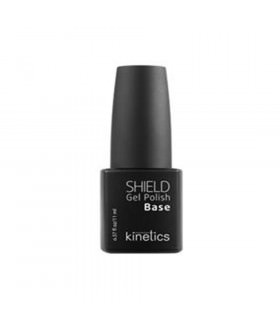 Kinetics Shield Gel Polish Base Coat 11ml
