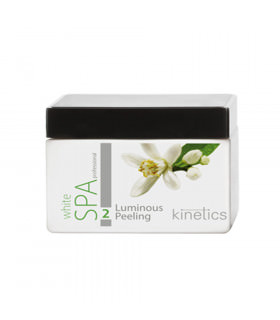 Kinetics White Spa Luminous Peeling 250ml