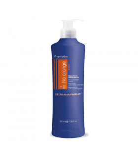 Fanola Mascarilla Anti-naranja 350ml