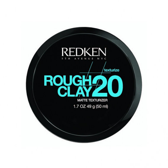 Redken Styling Cera Rough clay 20 50ml