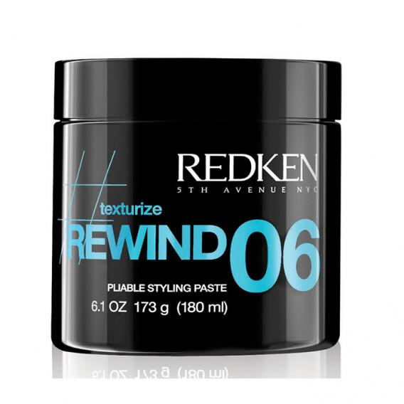 Redken Styling Cera Rewind 06 150ml
