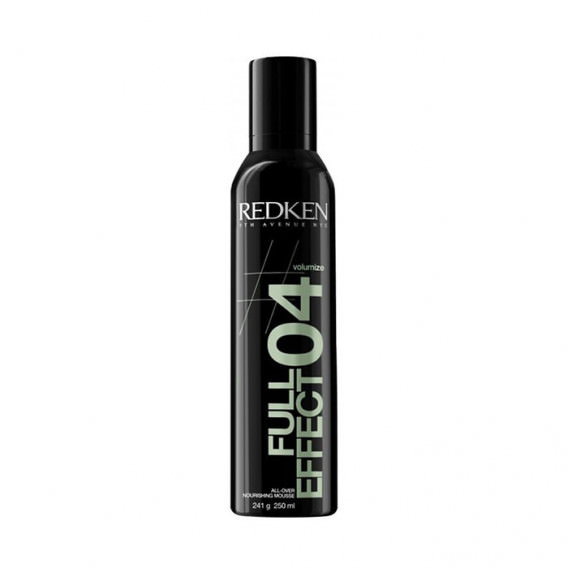 Redken Styling Espuma Full Effect 04 250ml