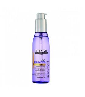 L'Oreal Expert Liss Unlimited Aceite de Peinado 125ml