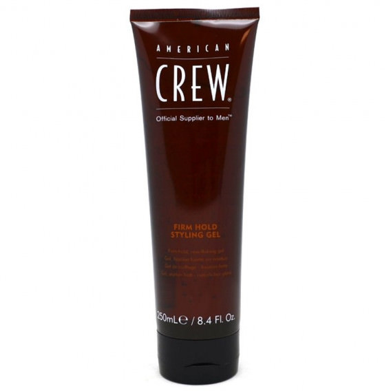 American Crew Firm Hold 250ml