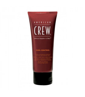 American Crew Curl Control 125ml