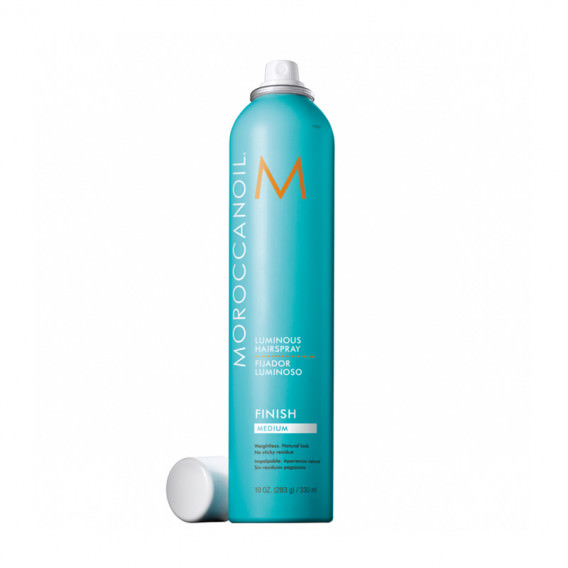 Moroccanoil Luminous Hair Spray Medium 330ml