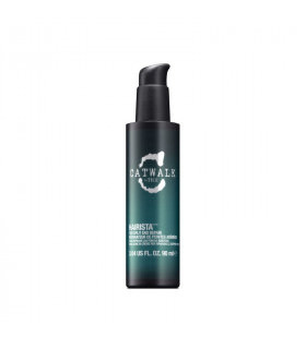 Tigi Catwalk Curlesque Hairista Cream 90ml
