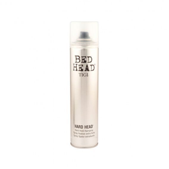 TIGI Bed Head Hard Head Hairspray 385ml