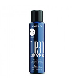 Matrix Style Link Turbo Dryer Spray 185ml