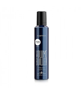 Matrix Style Link Volume Builder Mousse 250ml