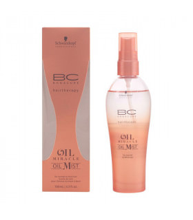 Schwarzkopf BC Oil Miracle Mist Normal/Thick Hair 100ml