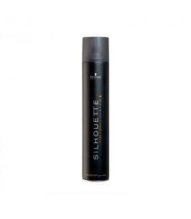 Schwarzkopf Silhouette Super Hold Hairspray (black) 500ml