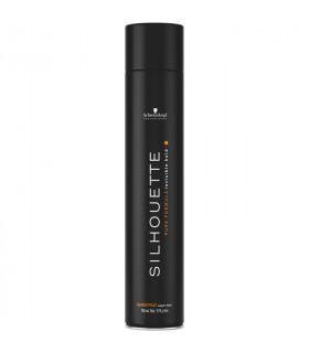 Schwarzkopf Silhouette Super Hold Hairspray (black) 750ml