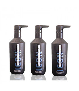 Pack Icon Mesh (3uds x 500ml)