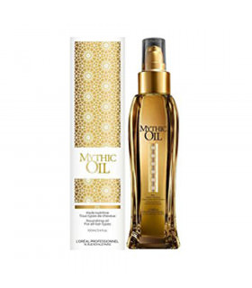 L'Oreal Mythic Oil Huile Radiance 100ml