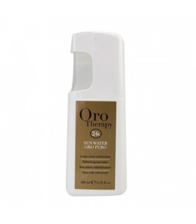 Fanola Oro Therapy Sun Water 200ml