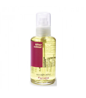 Fanola After Colour Serum Cristal Líquido 100ml
