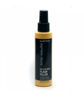 Matrix Total Results Hello Blondie Flash Filler 125ml