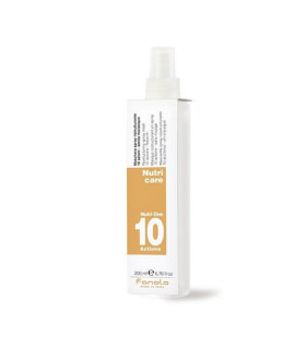 Fanola Nutri Care Spray Reestructurante Nutri One 10 Actions 200ml