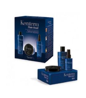 Fanola Keraterm Hair Ritual Kit Mantenimiento