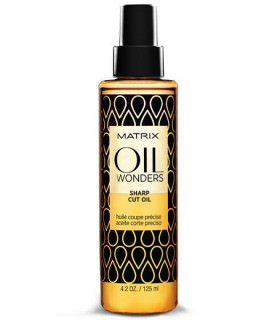 Matrix Total Results Oil Wonders Sharp Cut Oil 125ml