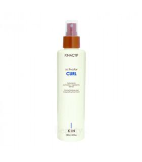 Kin Cosmetics Kinactif Curl Activator 200ml